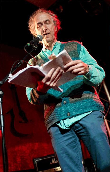 Paul's Poetry-web